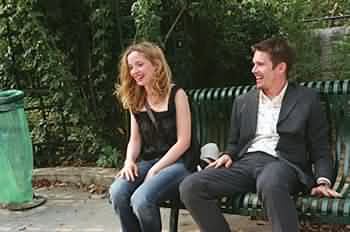Before Sunset (Una de frases)