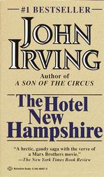 HOTEL NEW HAMPSHIRE (Irving, John)