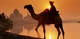 El Gran Desierto Del Thar