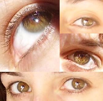 En mis ojos