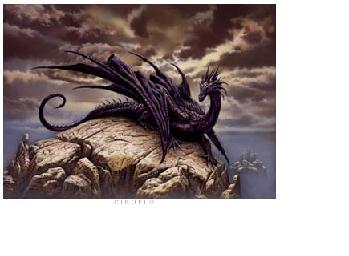 Luchando contra dragones