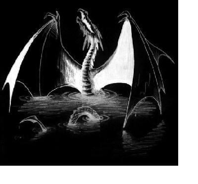 Dragones internos y otras mitologías