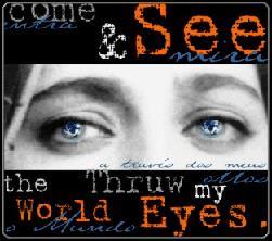 En mis ojos el mundo